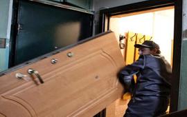 Установка установка стальных дверей